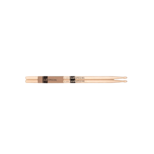 Promark LA Special 5A Wood Tip Drumstick LA5AW