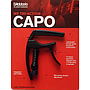 Planet Waves Ns Tri-Action Capo Black